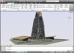 AutoCAD 3D Training courses