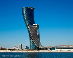 Capital Gate Totale