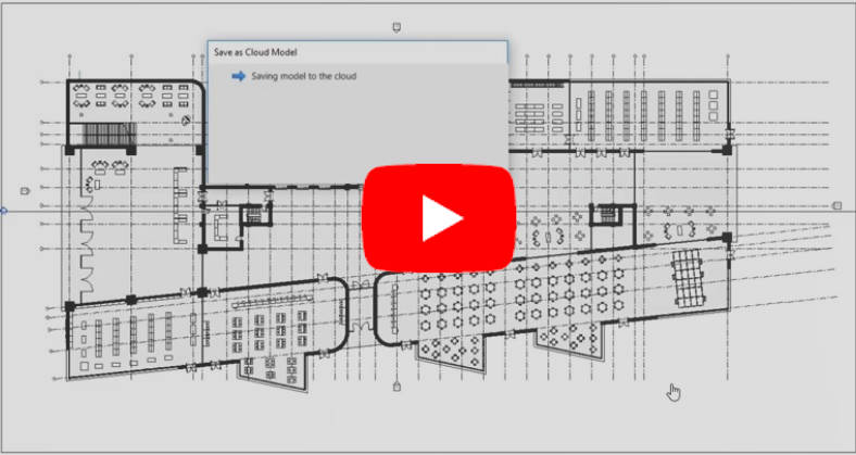 Revit 2019.2: Cloud-Modelle für Revit