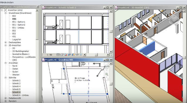 Revit Architecture Schulung