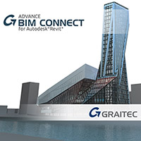 BIMConnect21 Badge noyear 200