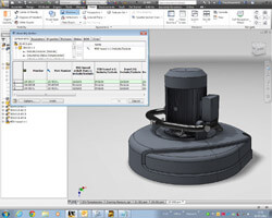 Inventor Intermediate training